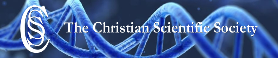 The Christian Scientific Society